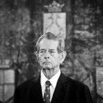 Biserica se roagă pentru odihna sufletului Regelui Mihai I al României