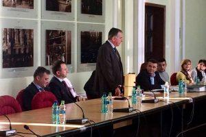 RETIM și ADID, contract  pe zece ani pentru colectare-transport din zona 1 Timișoara