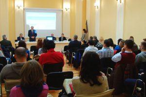 CCIA Timiș pregătește noi serii de cursuri pentru luna noiembrie