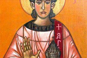 Azi e Sfântul Ștefan. Ce trebuie să faci pentru a avea noroc