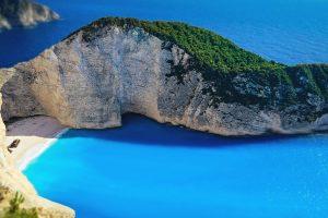 O tânără a orbit după ce a băut un cocktail pe insula Zakynthos