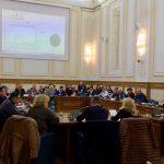 Social-democrații au votat proiectul privind construirea unei parcări subterane în Parcul Botanic