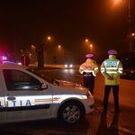 Sancțiuni pentru șoferii indisciplinați în trafic