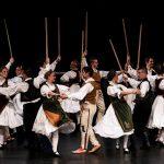 """""""Păstrarea tradiției"""", spectacol de folclor în satul Petrovaselo"""