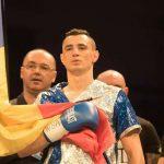 Timișoreanul Flavius Biea urcă din nou în ring. Următoarea luptă are loc la Budapesta