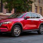 Vânzările Mazda, explozie pe piața din România, în 2017