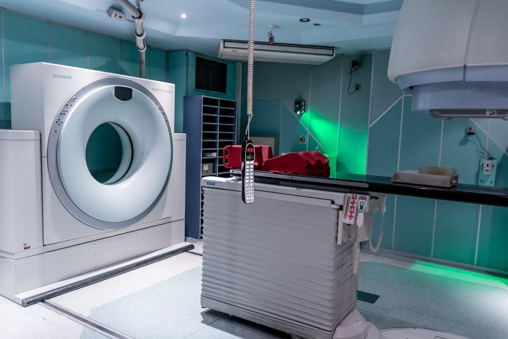 Aproape 20 de milioane euro, de la Guvern, pentru dotarea spitalelor cu echipamente de imagistică