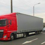 Șoferii de TIR-uri și camioane nu respectă indicatoarele rutiere din Timișoara!