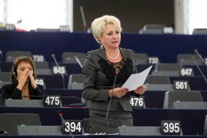 Propunerea PSD, acceptată de Klaus Iohannis! Viorica Dăncilă, prima femeie premier a României