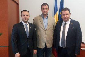 Pișchia va avea gaz datorită unui consilier ALDE