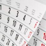 24 ianuarie, zi liberă pentru români. Lista sărbătorilor legale din 2018