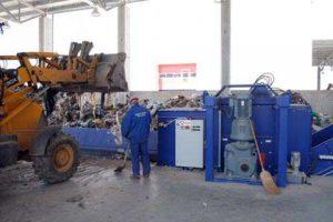 O nouă investiţie la deponeul ecologic din Ghizela