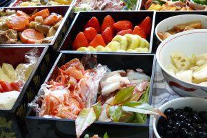 Ce putem face cu resturile de mâncare după sărbători