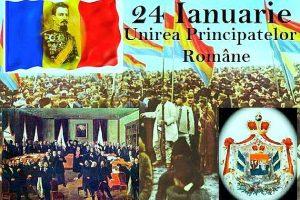 Azi se împlinesc 160 de ani de la Mica Unire