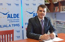 """Ovidiu Sîrbu, președinte ALDE Timișoara: """"Continuăm să monitorizăm problemele din comunitate"""""""