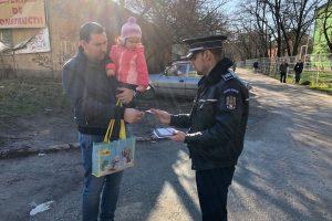 Poliţiştii i-au avertizat pe timişoreni: Nu lăsaţi cheile sub preş!