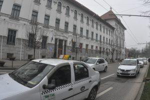 Primăria vizează de luni autorizațiile taximetriştilor din Timişoara