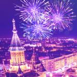 Mii de timişoreni sunt aşteptaţi să petreacă Revelionul în aer liber