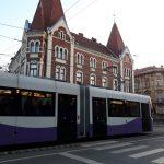 """Mijloacele de transport în comun din Timișoara, luate la """"puricat"""" de polițiștii locali și jandarmi"""