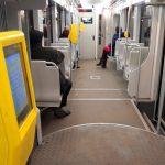 Primăria Timișoara vrea să cumpere, pe fonduri europene, patruzeci de tramvaie noi