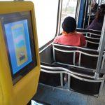 Câţi călători au fost amendaţi pentru că au circulat fraudulos cu mijloacele de transport în comun