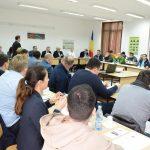 Prima clasă de învăţământ profesional în sistem dual, pentru mecanici agricoli, din vestul României
