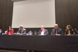 Directorul Enel, față în față cu autoritățile din Timiș