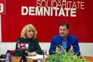 Social democrații din Timiș propun o cale ferată urbană în loc de metrou, dar și 15 fântâni arteziene în cartiere
