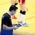 """Bogdan Paul, despre derby-ul UVT Agroland – CSM Lugoj: """"Nu puteam să încheiem mai frumos"""""""
