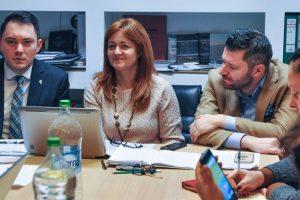 Asociația pentru Promovarea şi Dezvoltarea Turismului în Timiş, prezentă cu un concept: Banatul pe Tavă