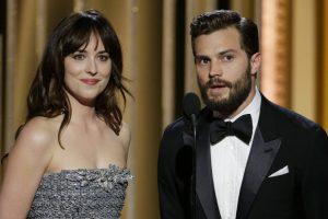 Rolurile principale din filmul Fifty Shades of Grey trebuiau interpretate de alți actori
