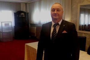 Romeo Malac a fost ales președinte al Asociației Județene de Fotbal Timiș