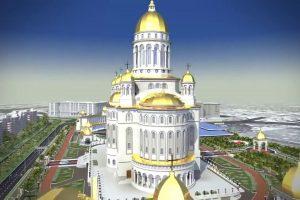 Rectificare bugetară: Catedrala Neamului primește 115,5 milioane lei