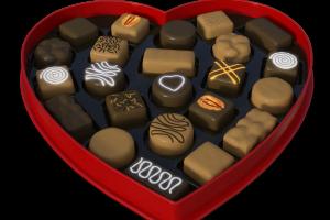 Consumul de ciocolată va atinge în acest an un nivel istoric în România