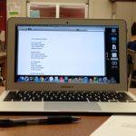 Tânăr prins la mai bine de jumătate de an după ce a furat un laptop