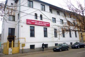 Primarul trimite PSD la Giroc să-şi ridice sediu. Ce spune deputatul Bianca Gavriliţă