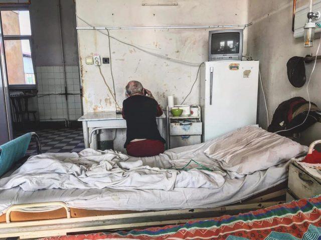 Controale la Spitalul de Boli Infecțioase