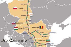 Județul Timiș are mari șanse să fie traversat de o nouă autostradă