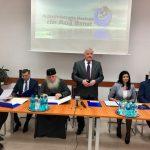 ABAB a semnat contractele de lucrări pe râul Nădrag şi pârâurile Valea Mare-Boşneag