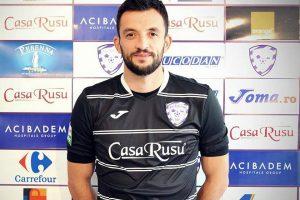 Portarul lui Poli Timișoara, în echipa ideală a etapei a 26-a. O spune Liga Profesionistă de Fotbal!