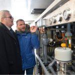 """Traian Stancu:""""Investițiile în deponeul Ghizela vor face ca mirosul neplăcut să dispară"""""""