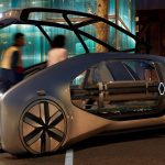 Premiera mondială a conceptului Renault EZ-GO – primul vehicul-robot, electric şi autonom