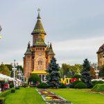 Timişoara, unul dintre orașele în care urmează să se mute sute de mii de români. Investitorii pariază pe ei