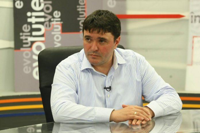 Deputatul Adrian Pau a plecat din PSD
