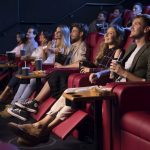 Timişorenii vor putea lua cina într-un cinematograf ultramodern