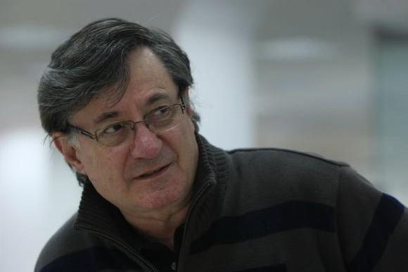Ion Caramitru, la UVT. Marele actor se va întâlni cu timișorenii într-o conferință publică
