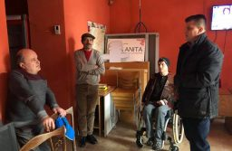 Președintele ALDE Timișoara sare în ajutorul persoanelor cu dizabilități locomotorii