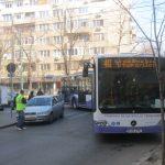 Autobuzele care circulă pe linia 40 îşi schimbă traseul o lună