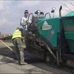 Drumarii profită de vremea bună. Mai multe şosele din vest au intrat în reparaţii
