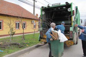 Vom plăti factura la RETIM în funcţie de volumul gunoiului aruncat la pubelă